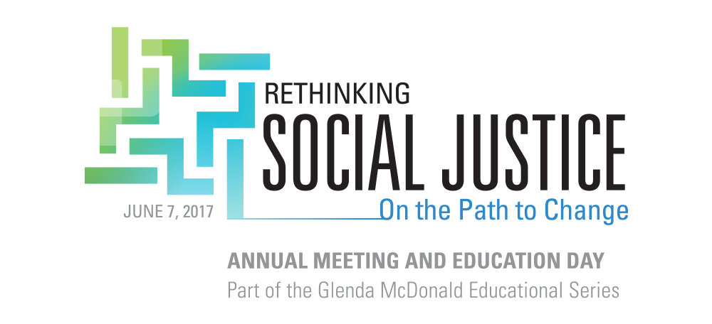 AMED 2017: Rethinking Social Justice - On the Path to Change