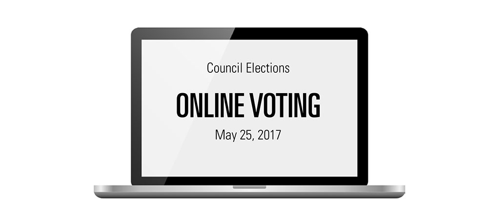 Council Elections Online Voting