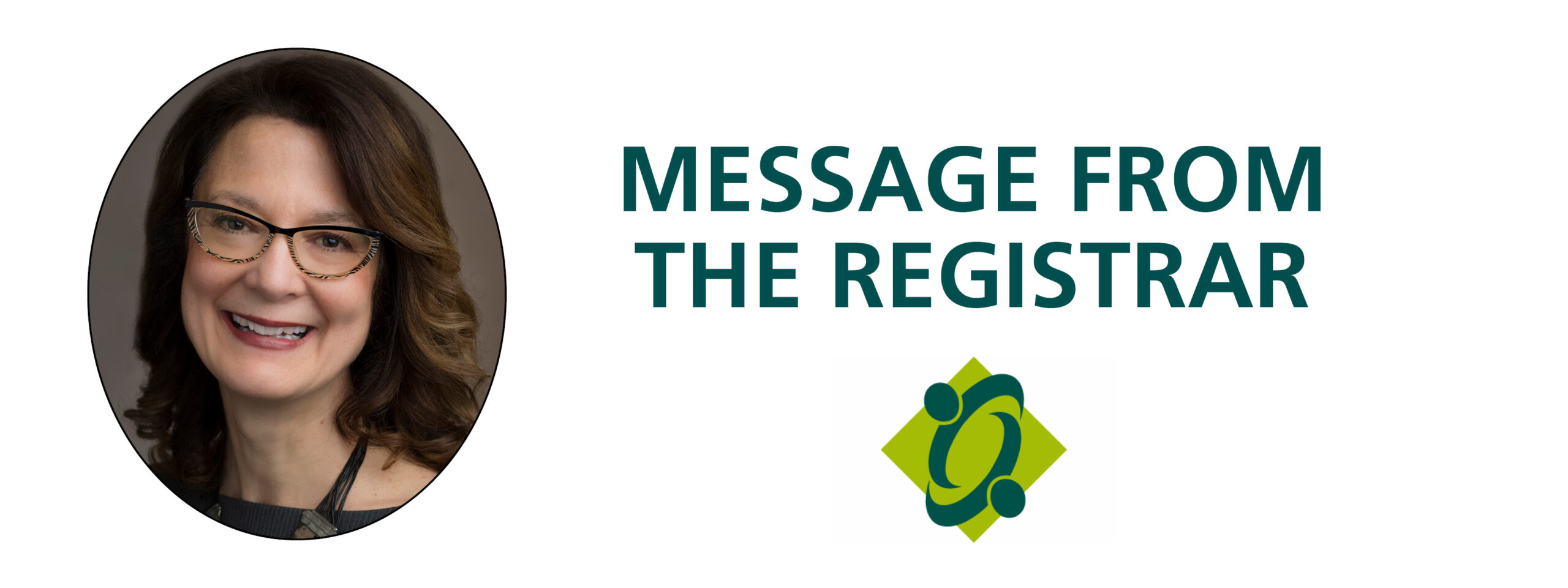 Message from the Registrar: Strengthening Stakeholder and Public Awareness